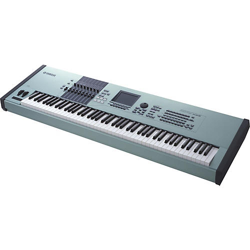 yamaha motif xs8 music production synthesizer workstation musician 39 s friend. Black Bedroom Furniture Sets. Home Design Ideas