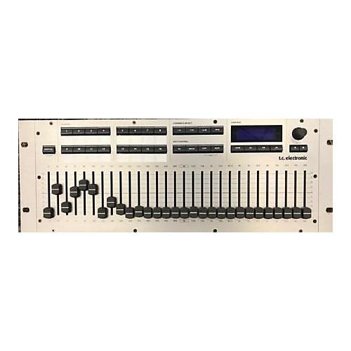 TC Electronic MOTOFADER 64 Digital Mixer