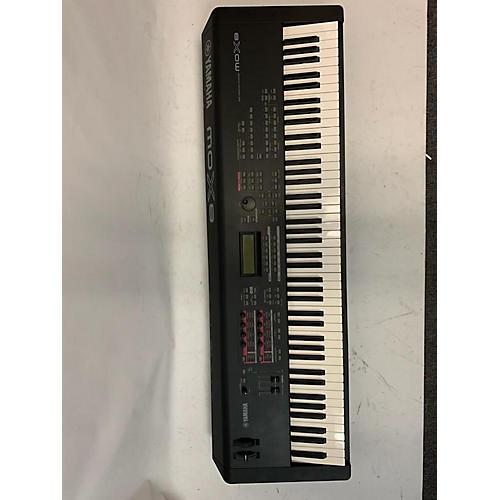 MOXF8 88 Key Keyboard Workstation