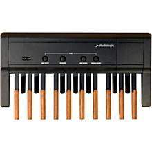 Open BoxStudiologic MP-117 MIDI Foot Controller Pedal Board