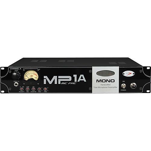 A Designs MP-1A Mono Tube Microphone Preamplifier