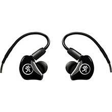 Mackie MP-240 Dual Hybrid Driver Professional In-Ear Monitors