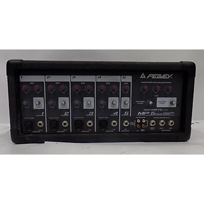 Peavey MP 5PLUS Powered Mixer