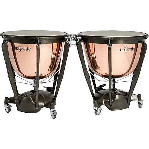 Majestic MP02A Symphonic Series Timpani
