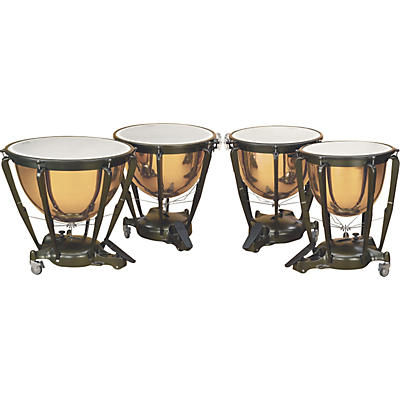 Majestic MP04A Symphonic Series Timpani