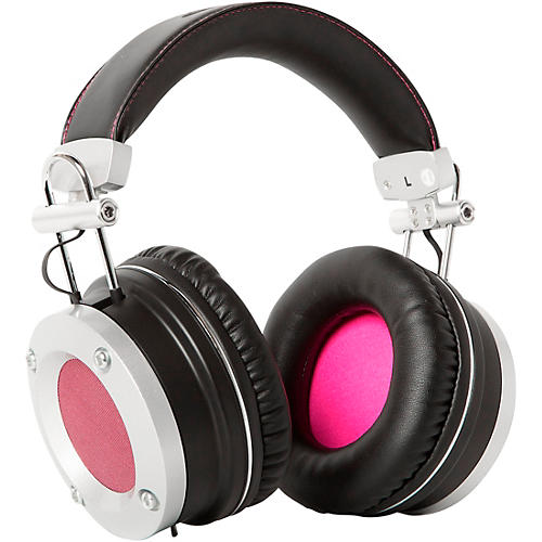 Avantone MP1 Multi-mode Reference Headphones with Vari-Vo Black