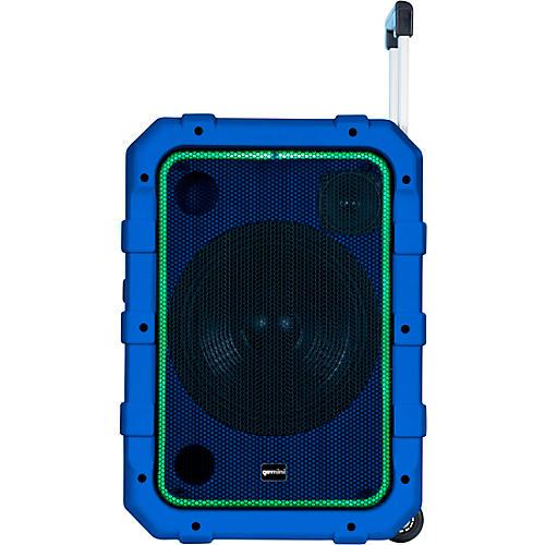 Gemini MPA-2400BLU 10