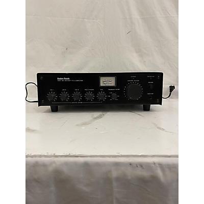 Radio Shack MPA-95 Power Amp