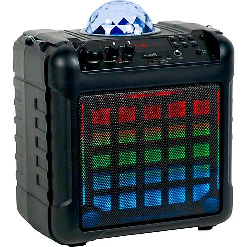 Gemini MPA-K650 Karaoke Party Speaker Condition 1 - Mint