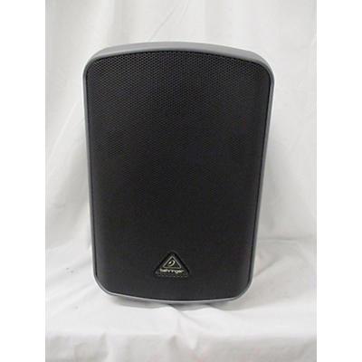 Behringer MPA200BT Powered Speaker