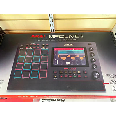 Akai Professional MPC LIVE 2 Drum Machine