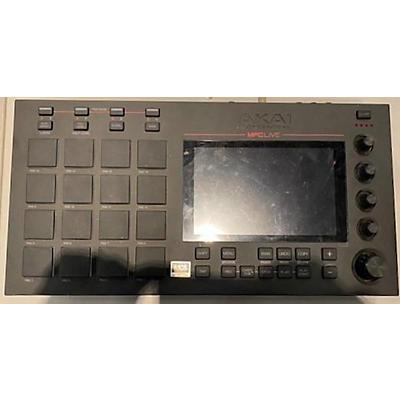 Akai Professional MPC LIVE Drum MIDI Controller