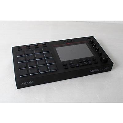 Akai Professional MPC Live Controller