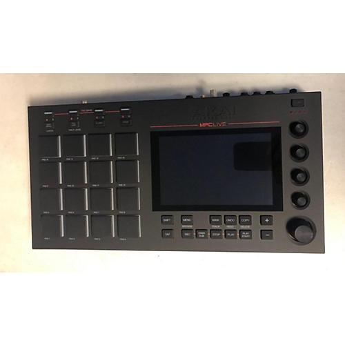 MPC Live Drum Machine