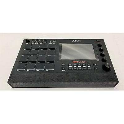 Akai Professional MPC Live II Production Controller