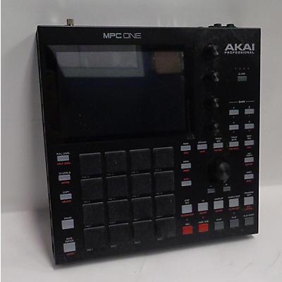 Akai Professional MPC ONE Drum Machine