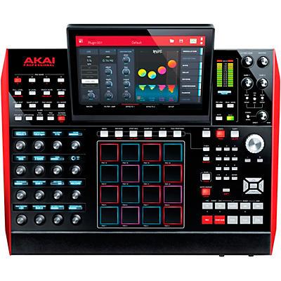 Akai Professional MPC X Controller