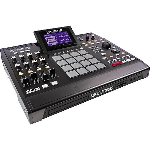 Akai Professional MPC5000 Music Production Center