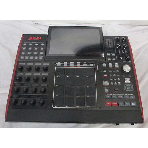 MPCX Production Controller