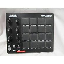 Akai Professional MPD218 MIDI Controller