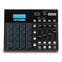 Open BoxAkai Professional MPD226 Pad Controller