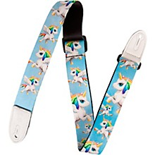 Levy's MPJR-005 1 1/2 inch Wide Kids Guitar Strap