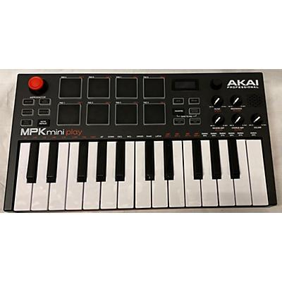 Akai Professional MPK MINI PLAY MIDI Controller