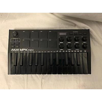 Akai Professional MPK Mini 3 MIDI Controller