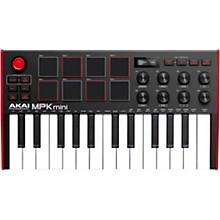 MPK Mini MK3 Keyboard Controller Black