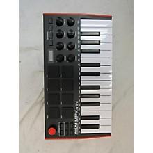 Akai Professional MPK Mini MK3 MIDI Controller