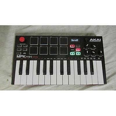 Akai Professional MPK Play MIDI Controller