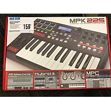 Akai Professional MPK225 25-Key MIDI Controller