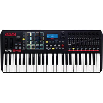 Akai Professional MPK249 49-Key Controller