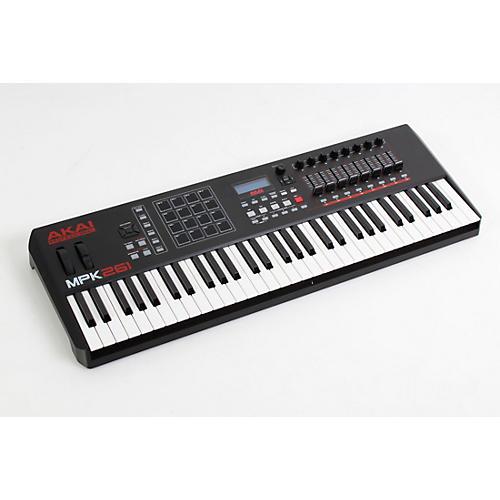 Akai Professional MPK261 61-Key Controller Condition 3 - Scratch and Dent Regular 194744047558