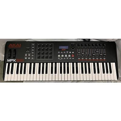 Akai Professional MPK261 61 Key MIDI Controller