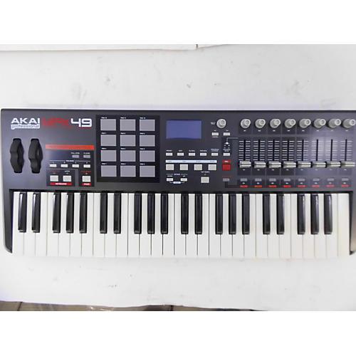 MPK49 49 Key MIDI Controller