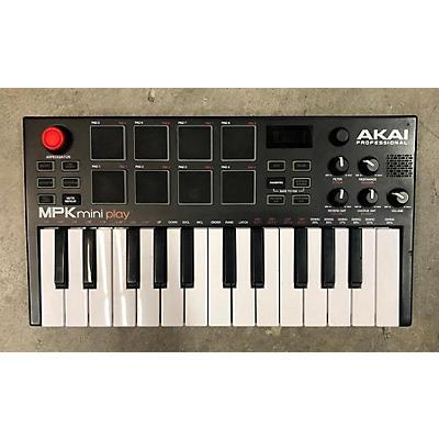 Akai Professional MPKMINI Production Controller