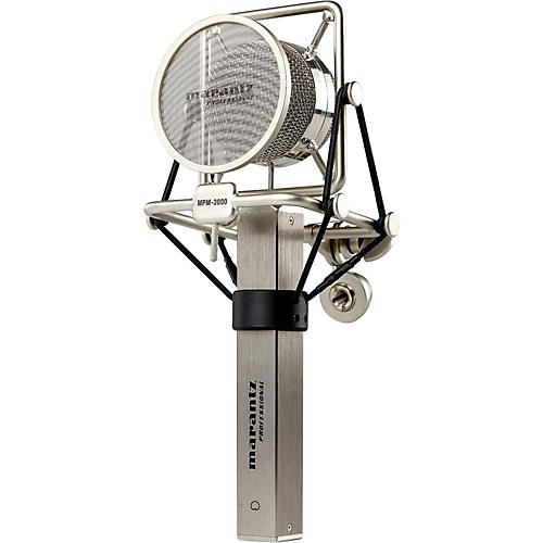 Denon MPM-3000 Professional Studio Microphone