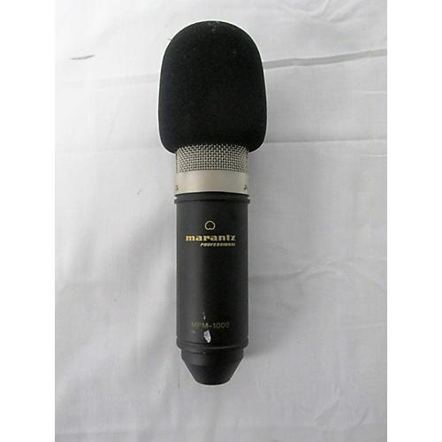 Marantz MPM1000 Condenser Microphone