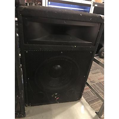 Nady MPM4130X Powered Speaker