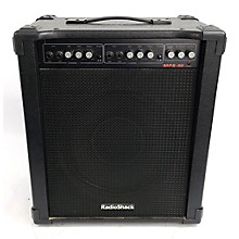 Radio Shack MPS 50 Guitar Combo Amp