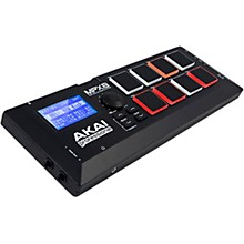 Akai Professional MPX8SD Sample Player