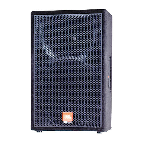 "Cabinet Pro Software: JBL MPro MP215 15"" 2-Way Cabinet"