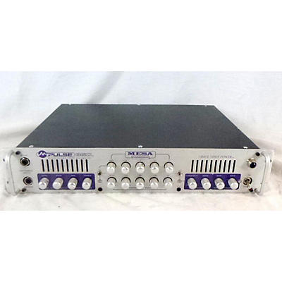 Mesa Boogie MPulse 360 Bass Amp Head