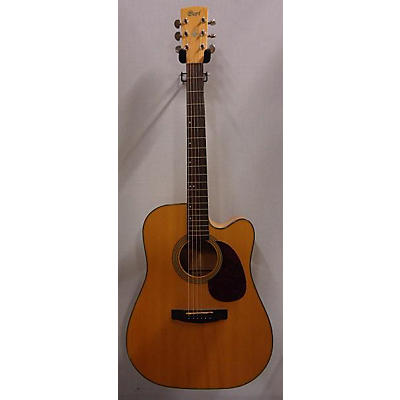 Cort MR-710F Acoustic Electric Guitar