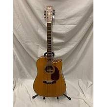 Cort MR 730 F Acoustic Electric Guitar