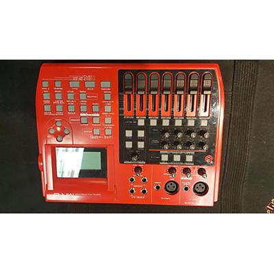 Fostex MR-8 MultiTrack Recorder