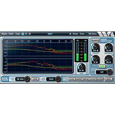 Wave Arts MR Noise Software Download