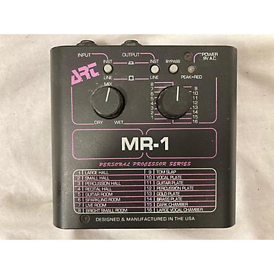 Art MR1 Effects Processor