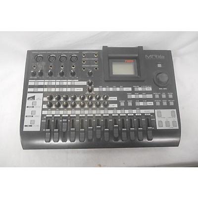 Fostex MR16 MultiTrack Recorder